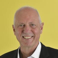 Prof. Dr. Klaus Kellner